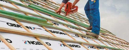 Jak wybrać membranę dachową