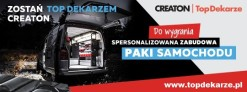 II edycja programu TOP DEKARZE CREATON