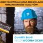 GumBit Eco – NOWOŚĆ na rynku hydroizolacji fundamentów i dachów